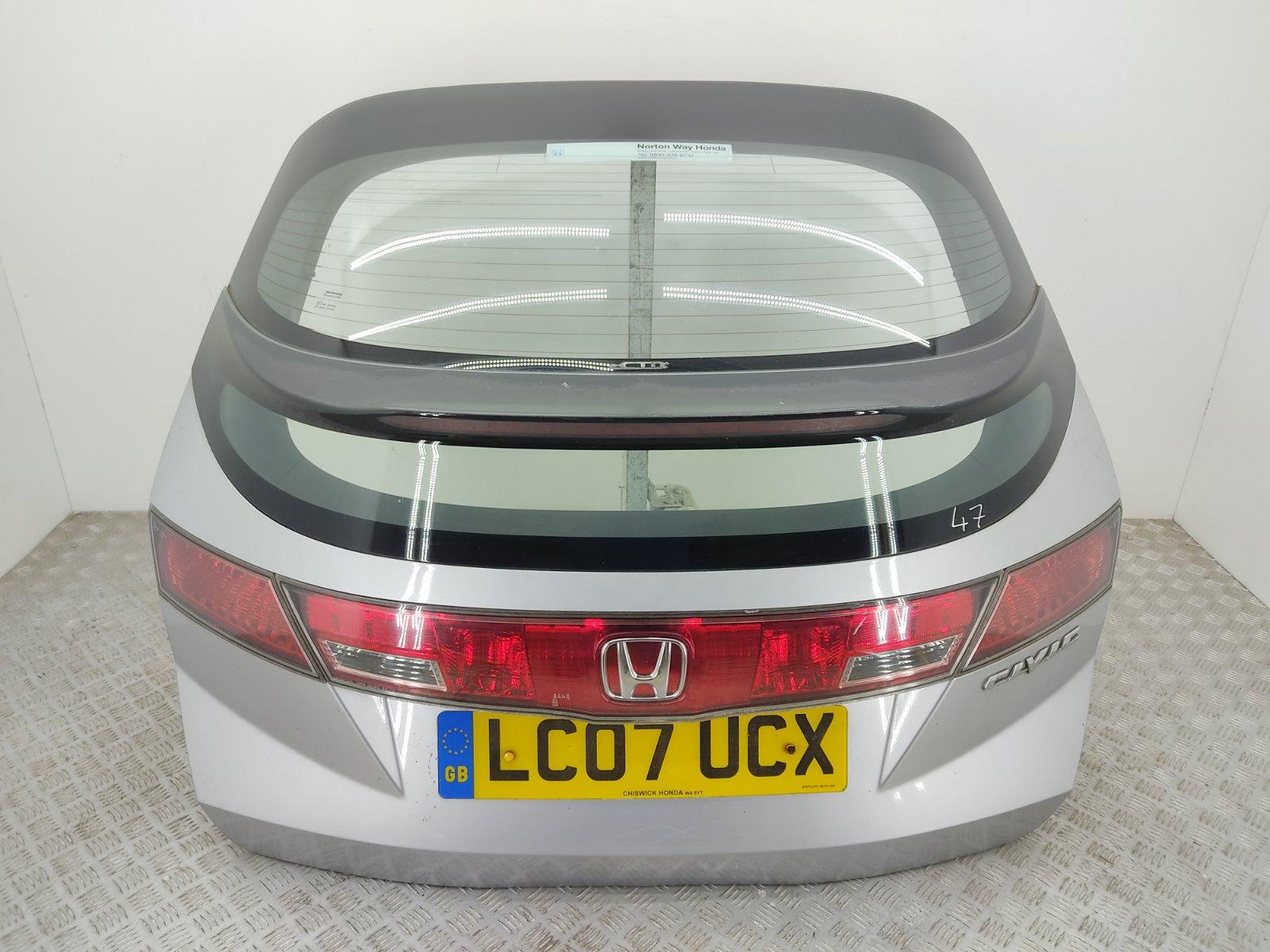 Крышка багажника Honda Civic 2.2 CTDI 2007 (б/у)