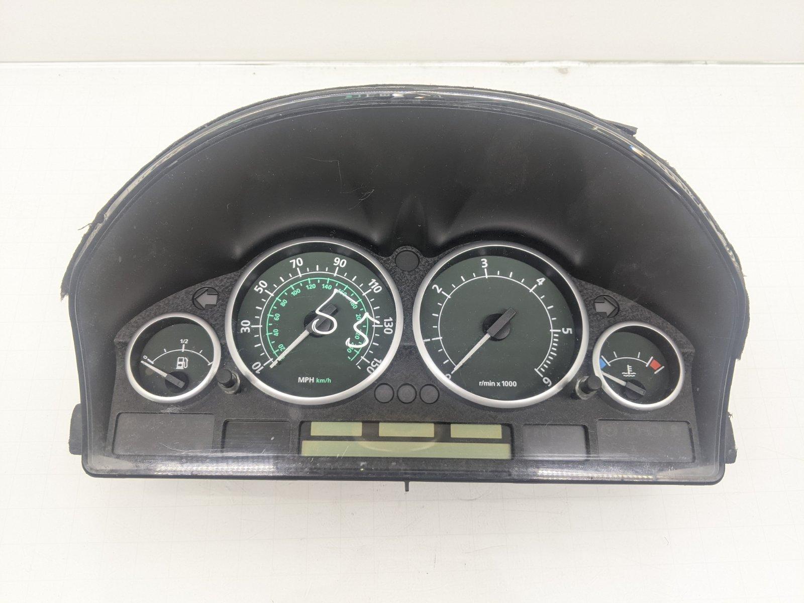 Щиток приборов (приборная панель) Land Rover Range Rover 3.0 TD 2004 (б/у)
