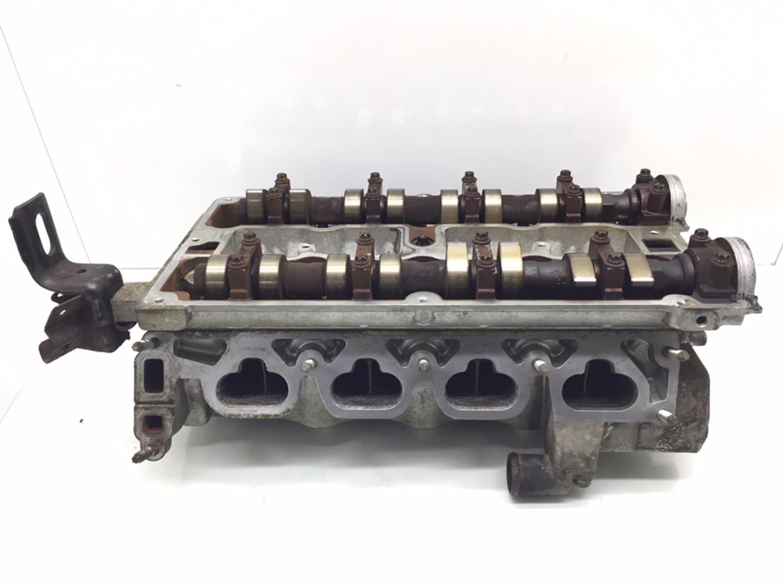 Головка блока цилиндров Opel Meriva 1.8 I 2004 (б/у)