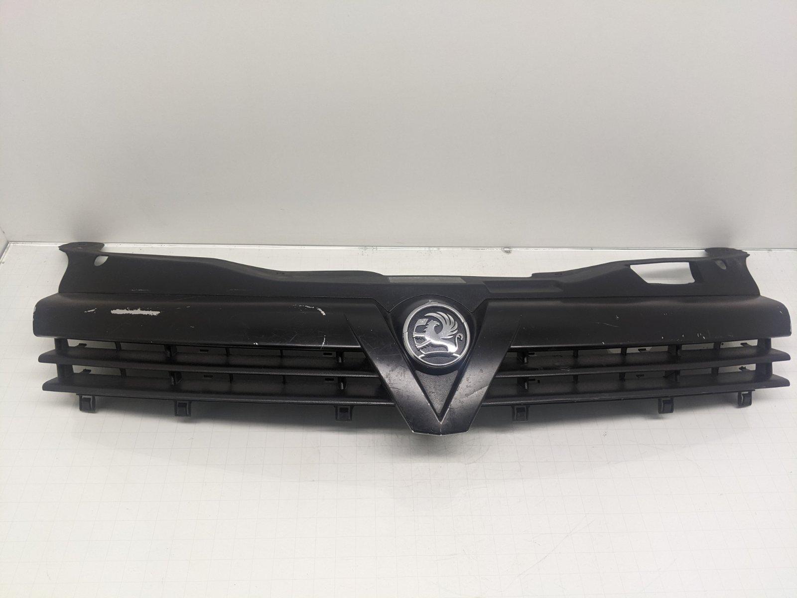 Решетка радиатора Opel Astra H 1.7 CDTI 2006 (б/у)