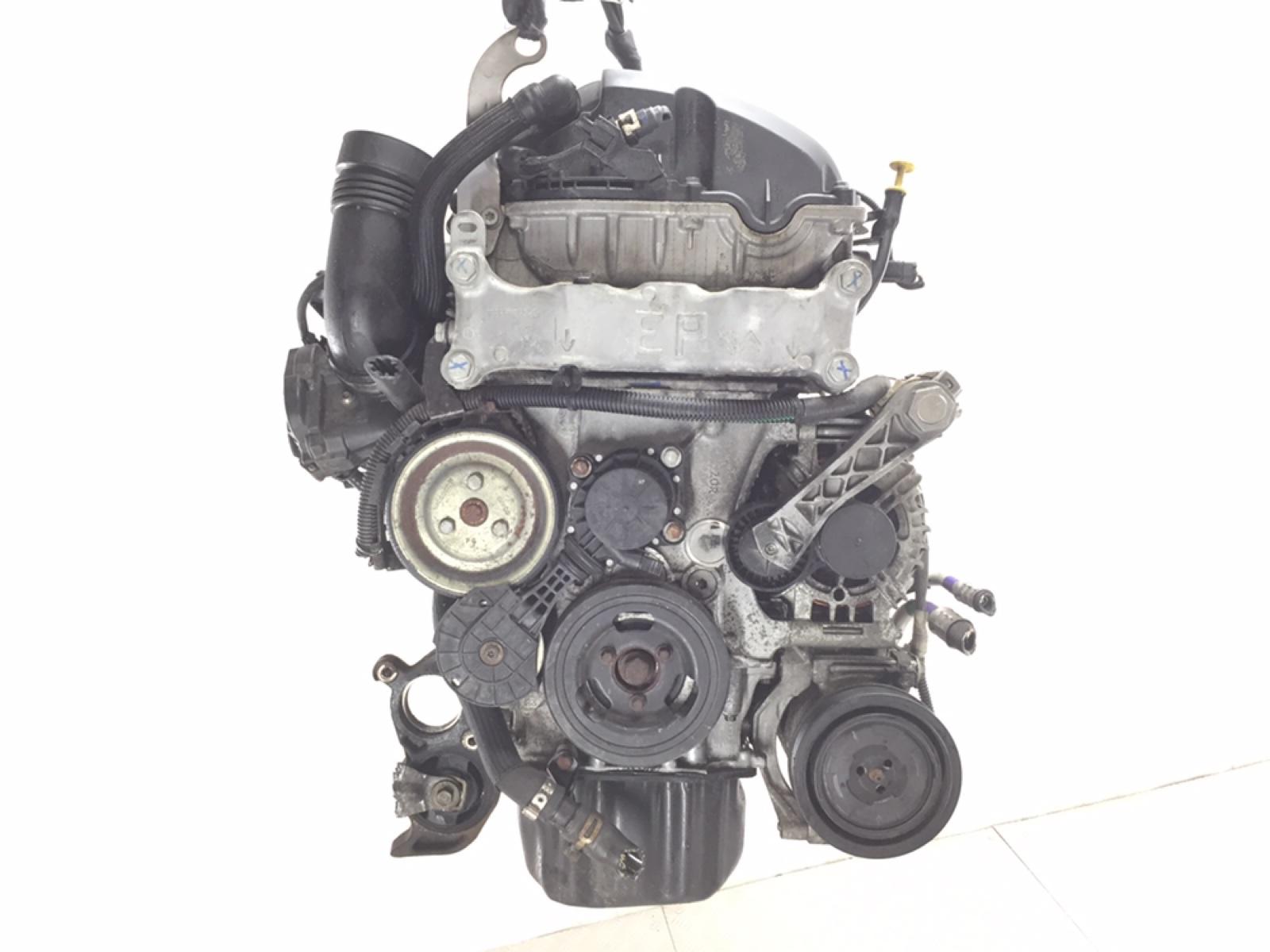 Двигатель Peugeot 308 T7 1.4 I 2009 (б/у)