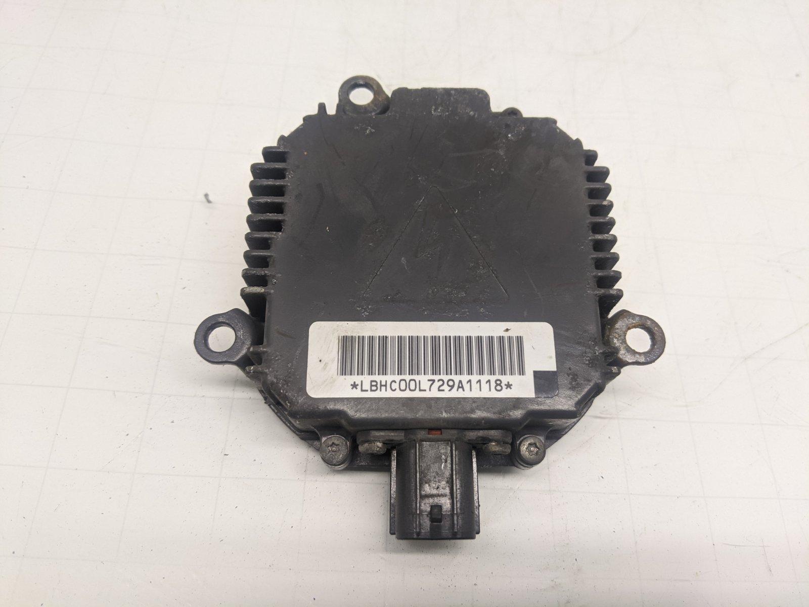 Блок розжига ксенона Honda Civic 2.2 CTDI 2007 (б/у)