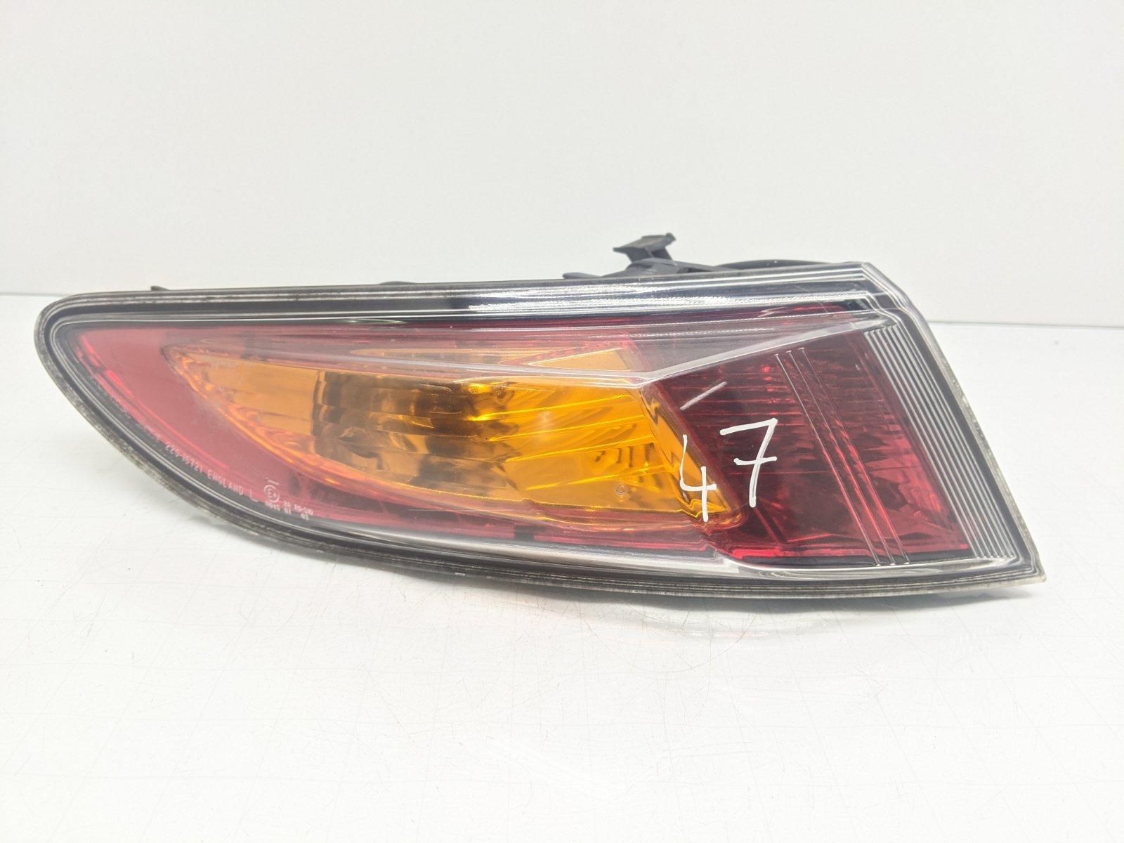 Фонарь задний левый Honda Civic 2.2 CTDI 2007 (б/у)