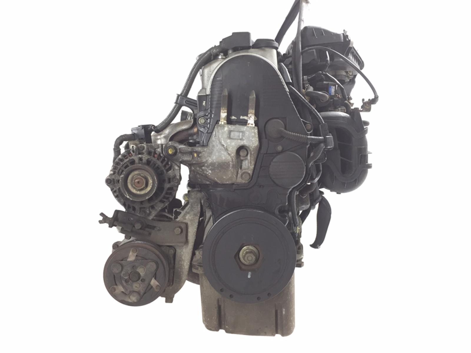 Двигатель Honda Civic 1.6 I 2002 (б/у)