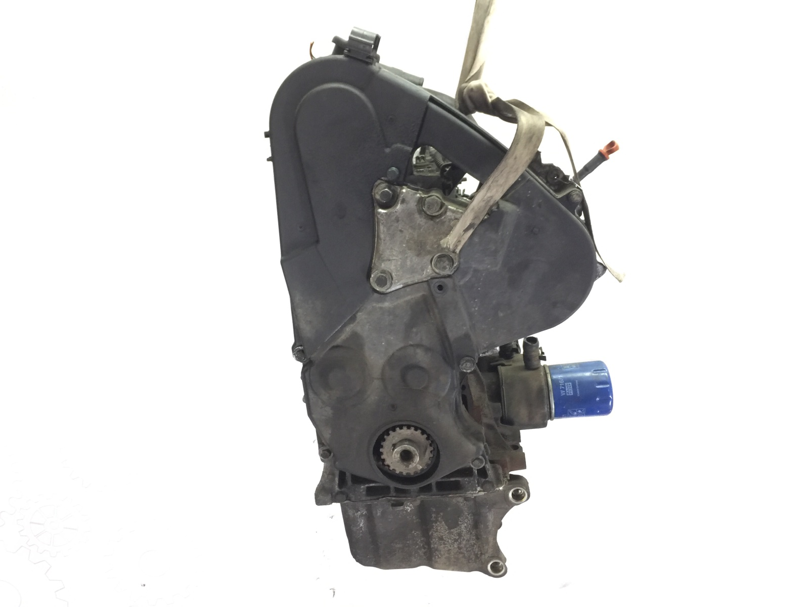 Двигатель Citroen Evasion 2.0 HDI 2000 (б/у)