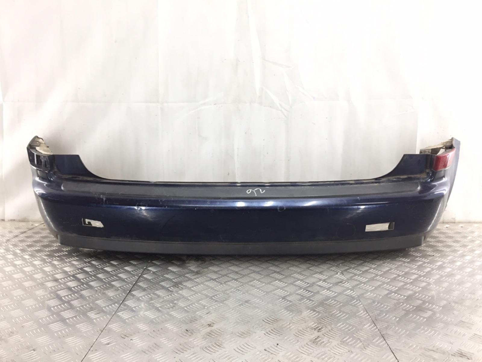 Бампер задний Ford C-Max 1.6 TDCI 2004 (б/у)