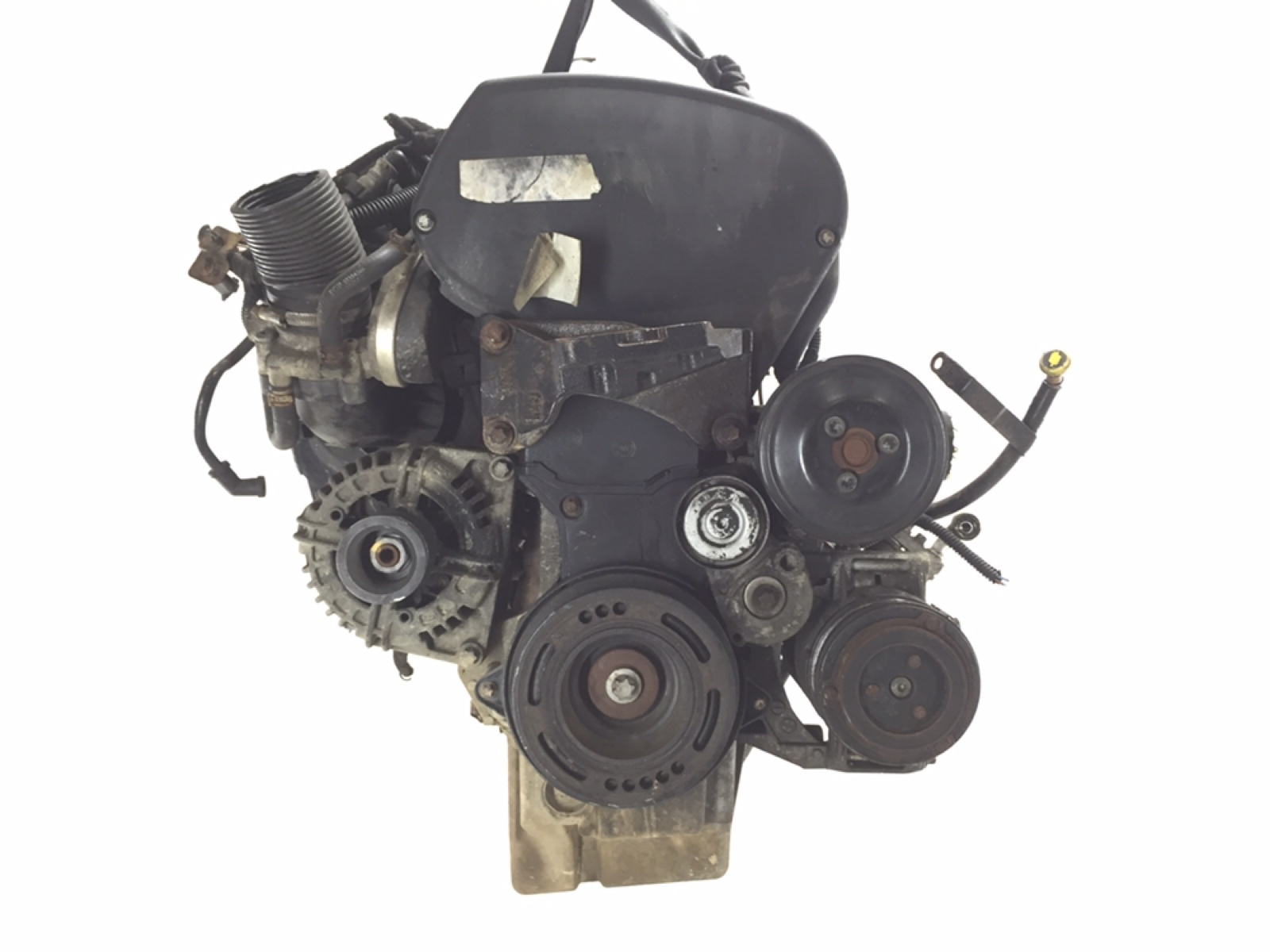 Двигатель Opel Zafira B 1.6 I 2007 (б/у)