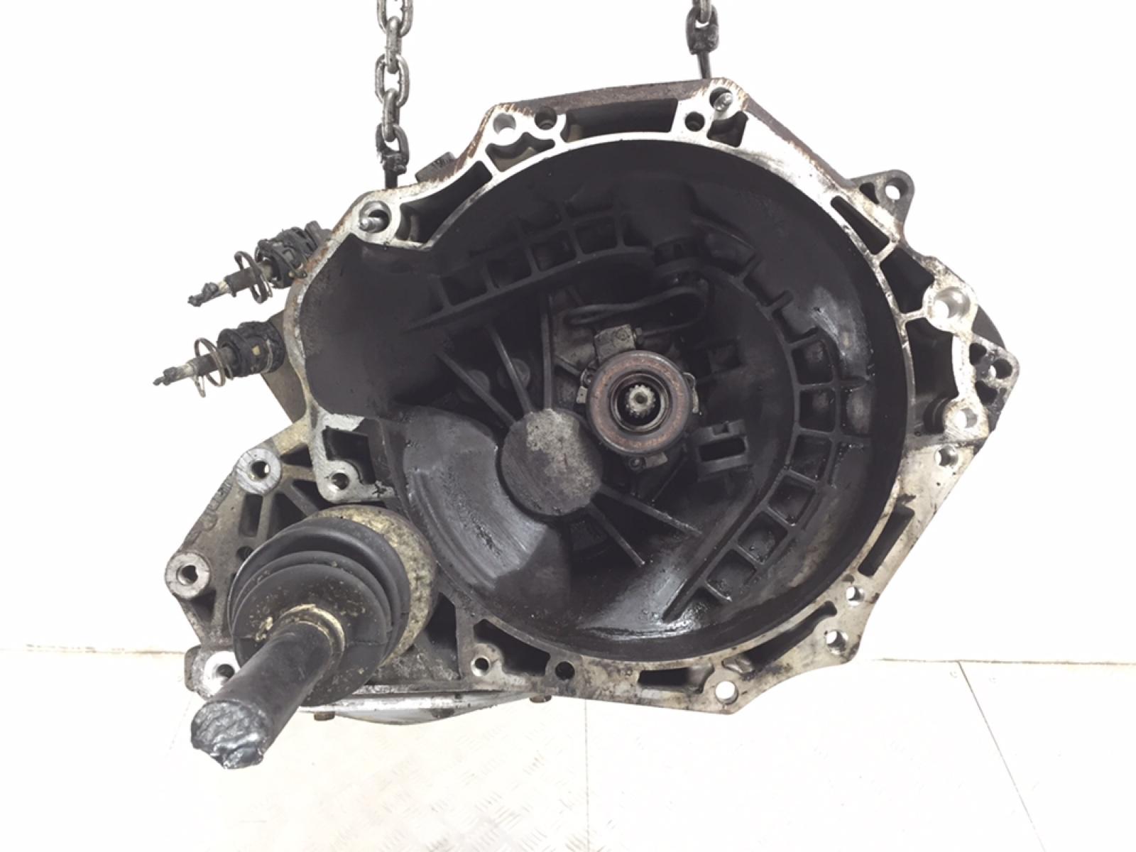Кпп механическая (мкпп) Opel Zafira B 1.6 I 2007 (б/у)