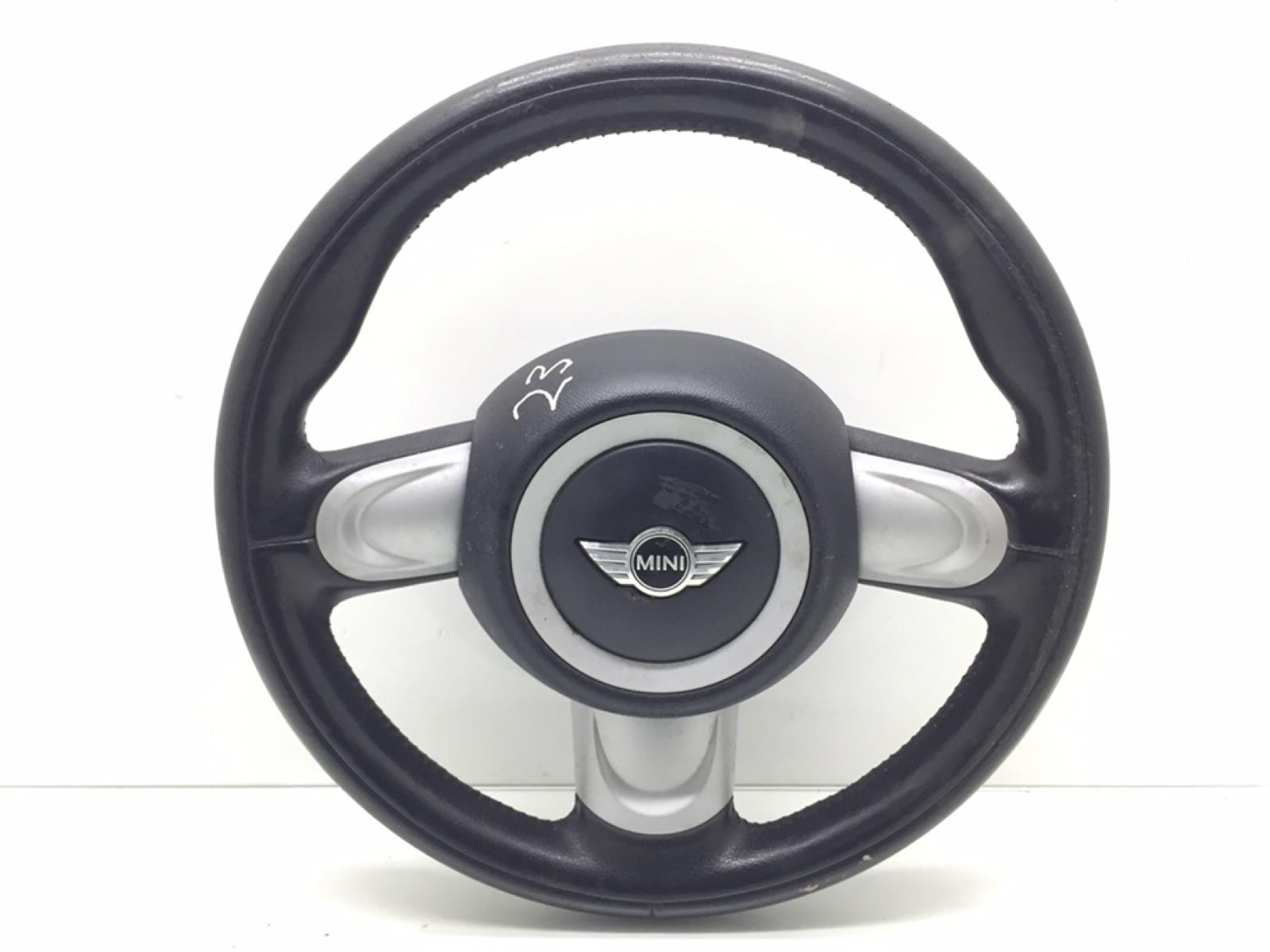 Руль Mini Cooper R56 1.6 TD 2007 (б/у)