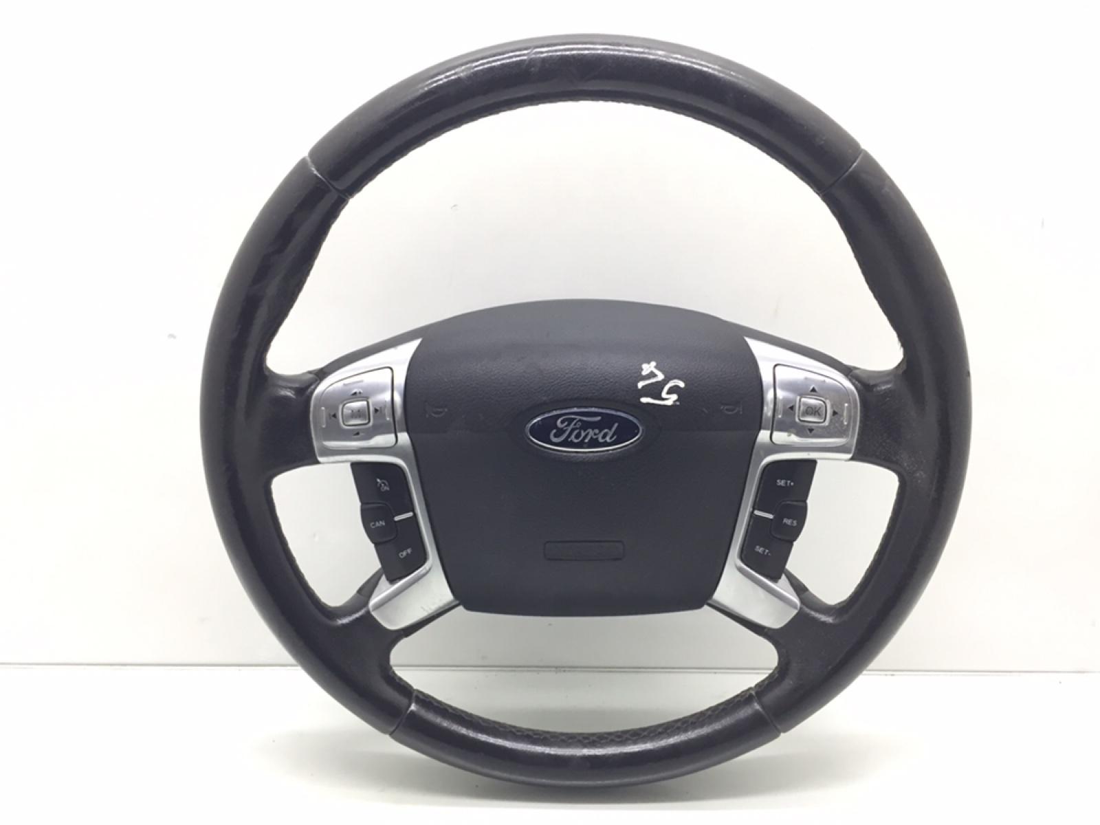 Руль Ford S-Max 2.0 TDCI 2008 (б/у)