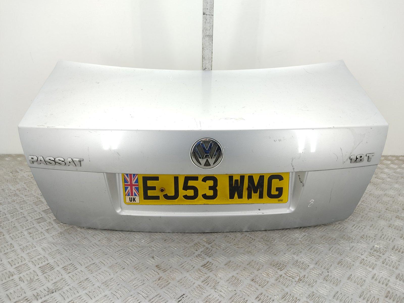 Крышка багажника Volkswagen Passat B5 1.8 TI 2003 (б/у)
