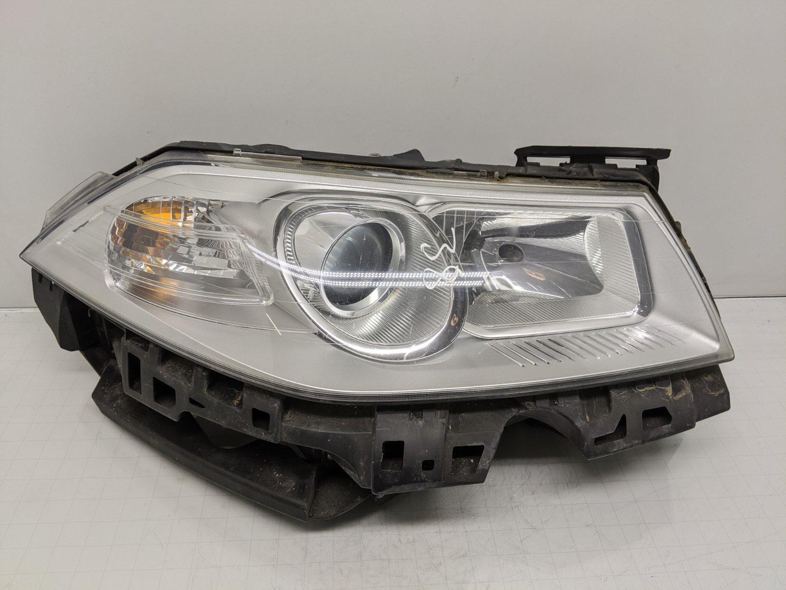 Фара правая Renault Megane 1.5 DCI 2006 (б/у)