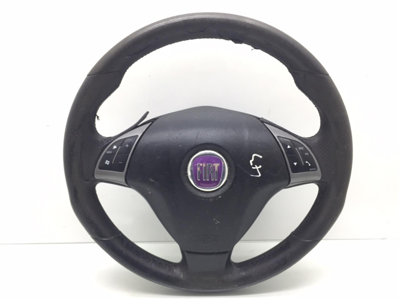 Руль Fiat Bravo 1.9 JTD 2007 (б/у)