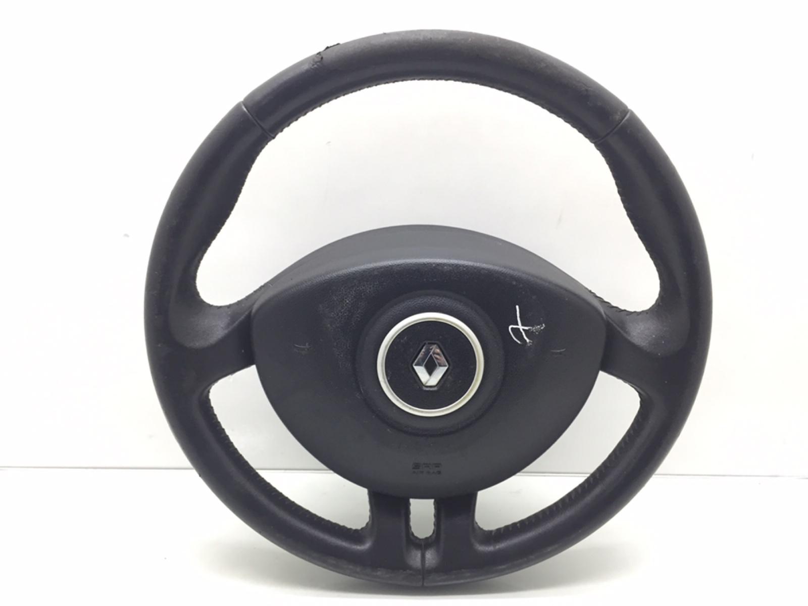 Руль Renault Clio 1.2 I 2007 (б/у)