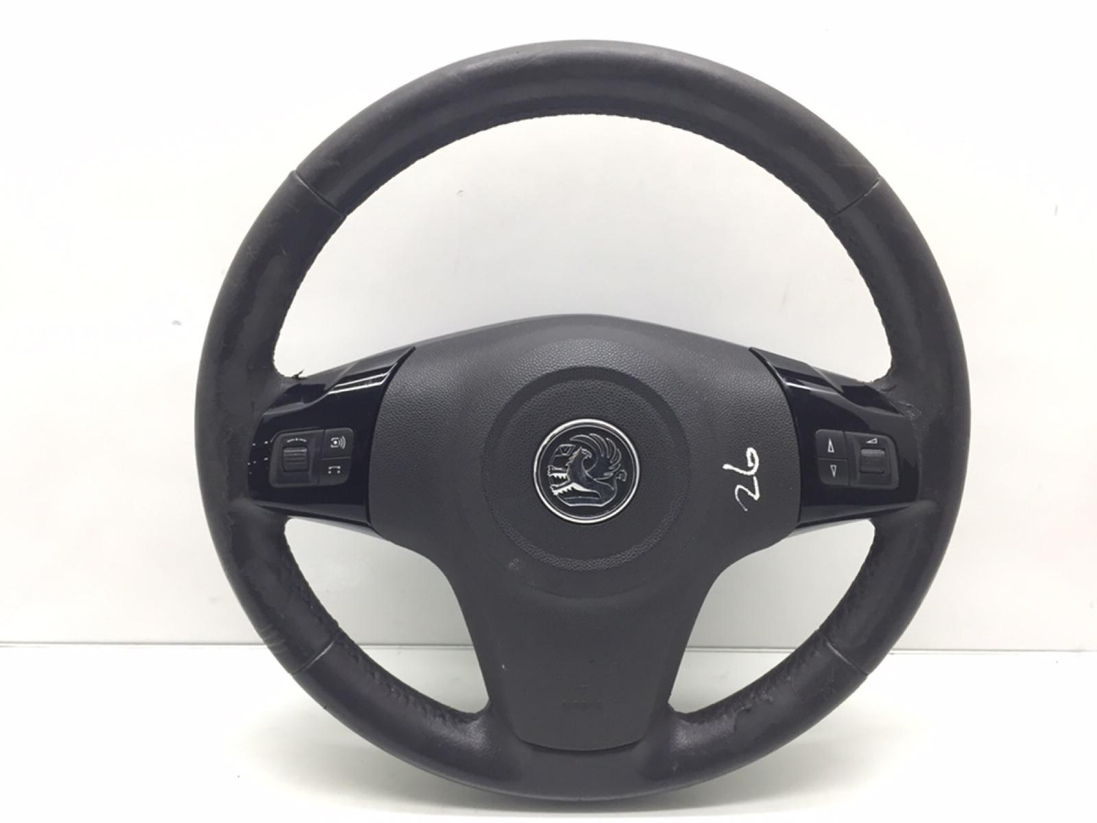 Руль Opel Corsa D 1.3 CDTI 2008 (б/у)