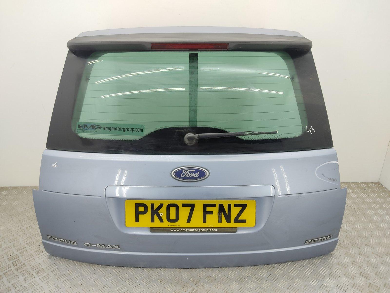 Крышка багажника Ford C-Max 1.6 I 2007 (б/у)