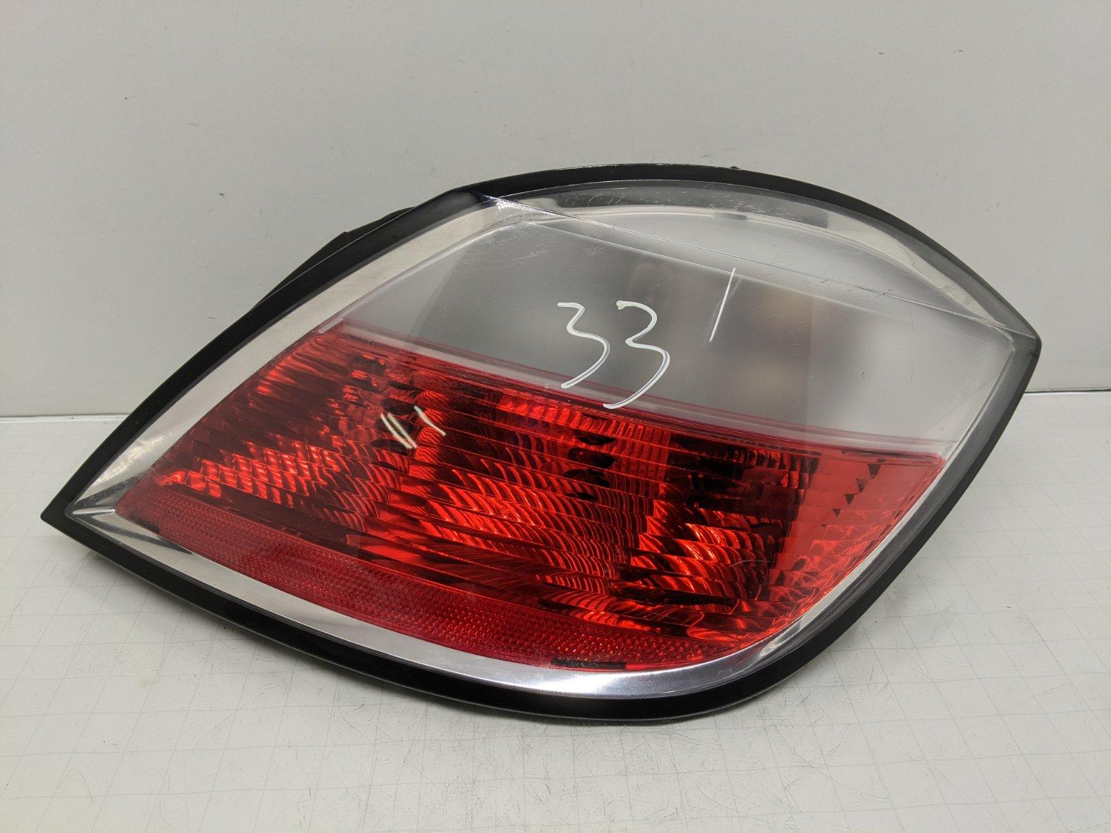 Фонарь задний правый Opel Astra H 1.7 CDTI 2006 (б/у)