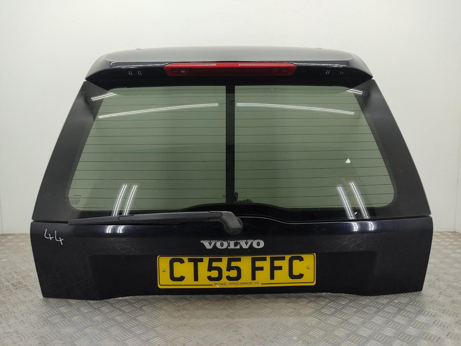 Крышка багажника Volvo Xc90 2.4 D5 2005 (б/у)