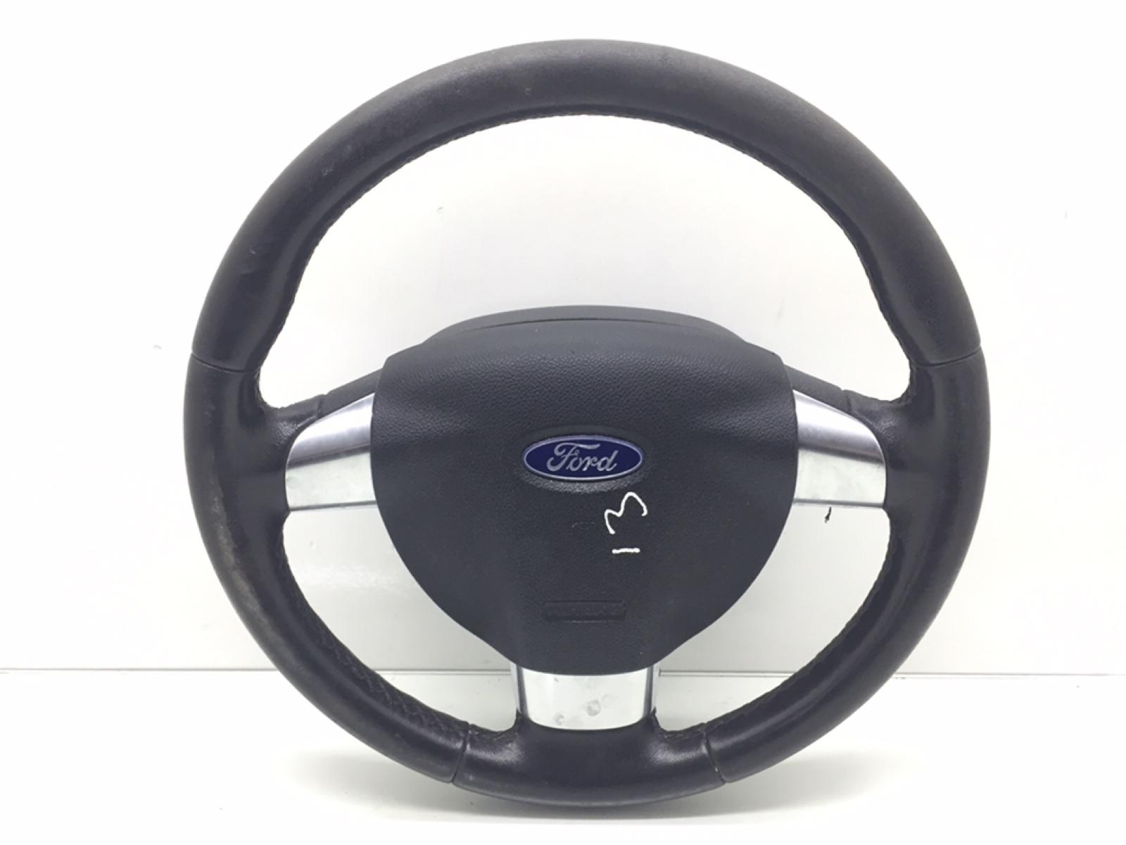 Руль Ford Focus 1.8 TDCI 2007 (б/у)