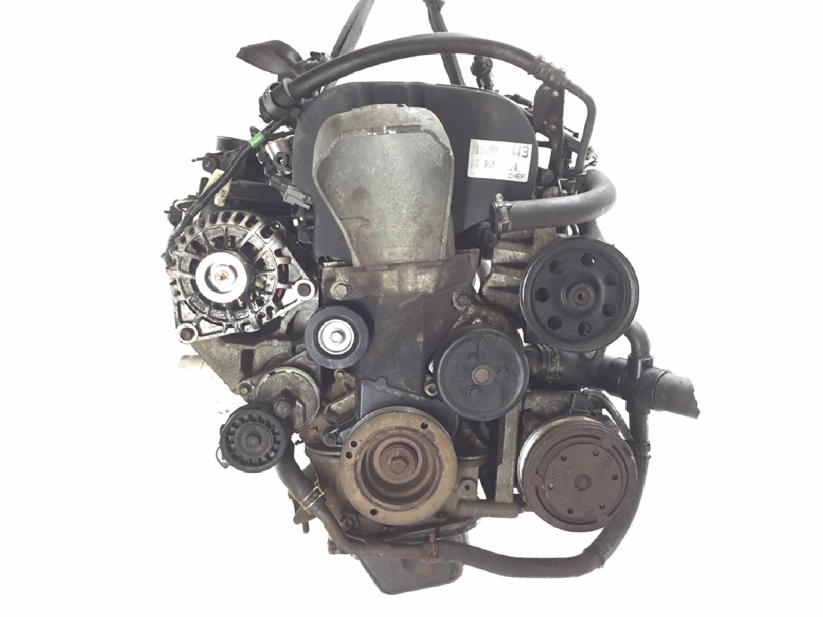 Двигатель Mazda Tribute 2.0 I 2004 (б/у)