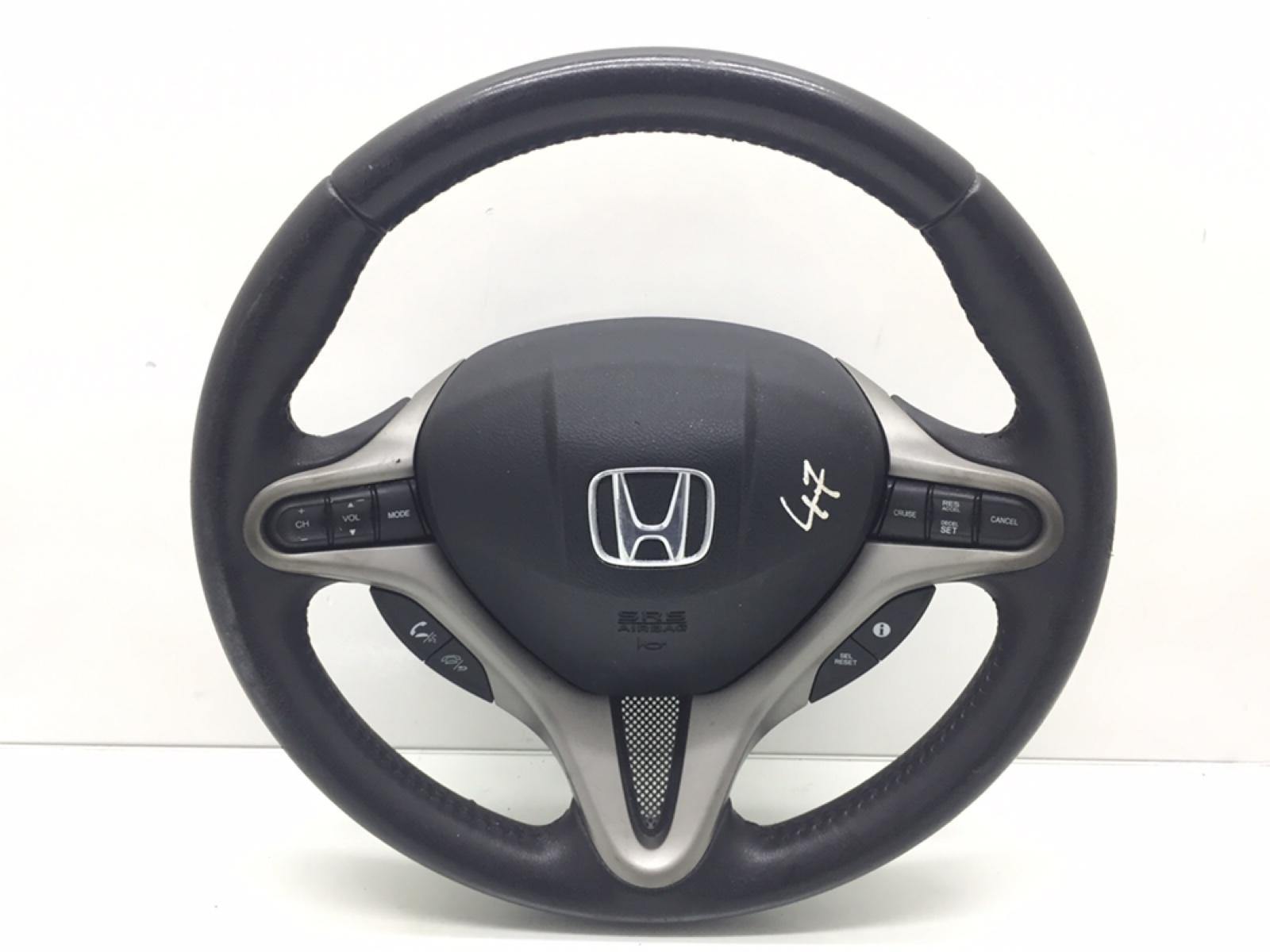 Руль Honda Civic 2.2 CTDI 2007 (б/у)