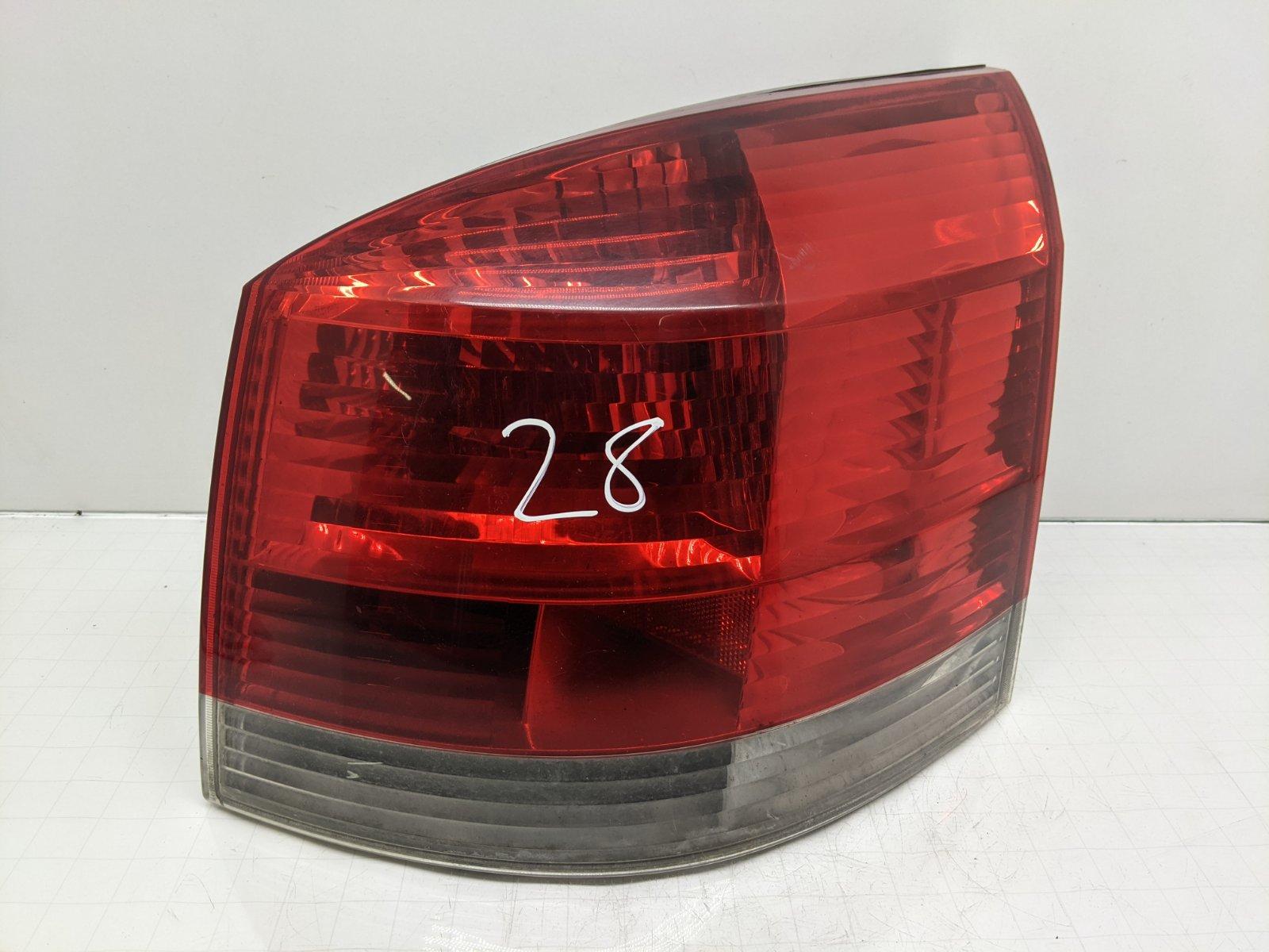 Фонарь задний правый Opel Signum 1.9 CDTI 2006 (б/у)