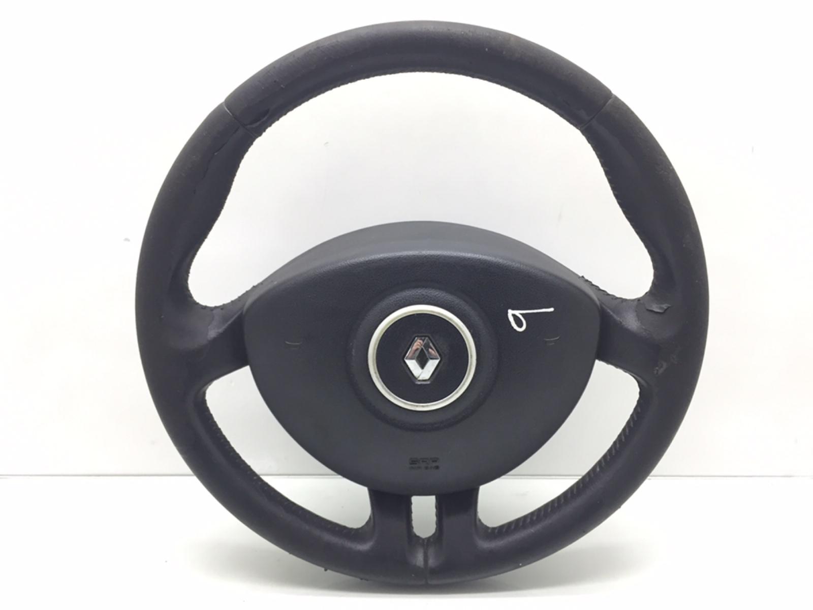 Руль Renault Clio 3 1.5 DCI 2007 (б/у)