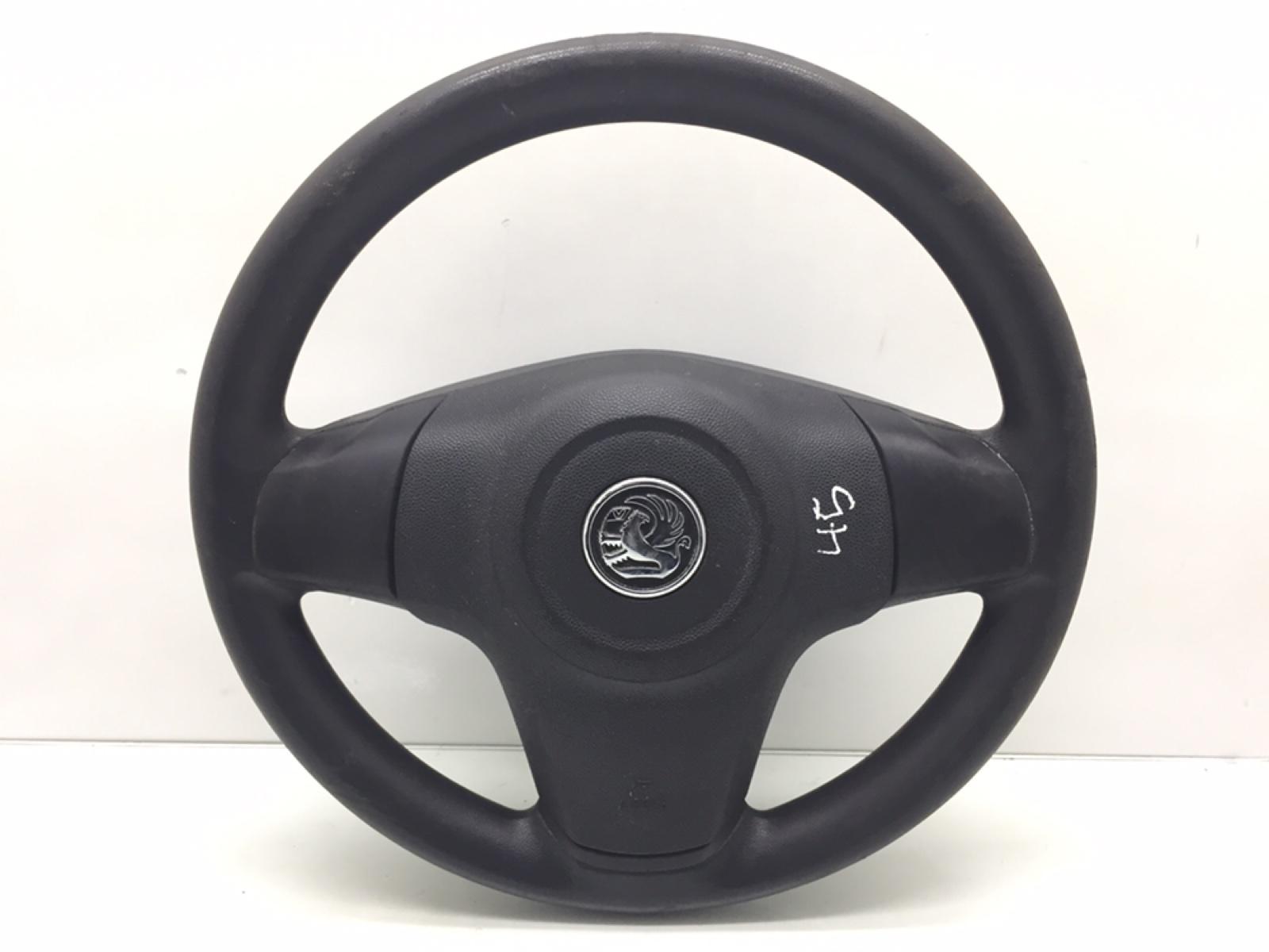 Руль Opel Corsa D 1.3 CDTI 2010 (б/у)