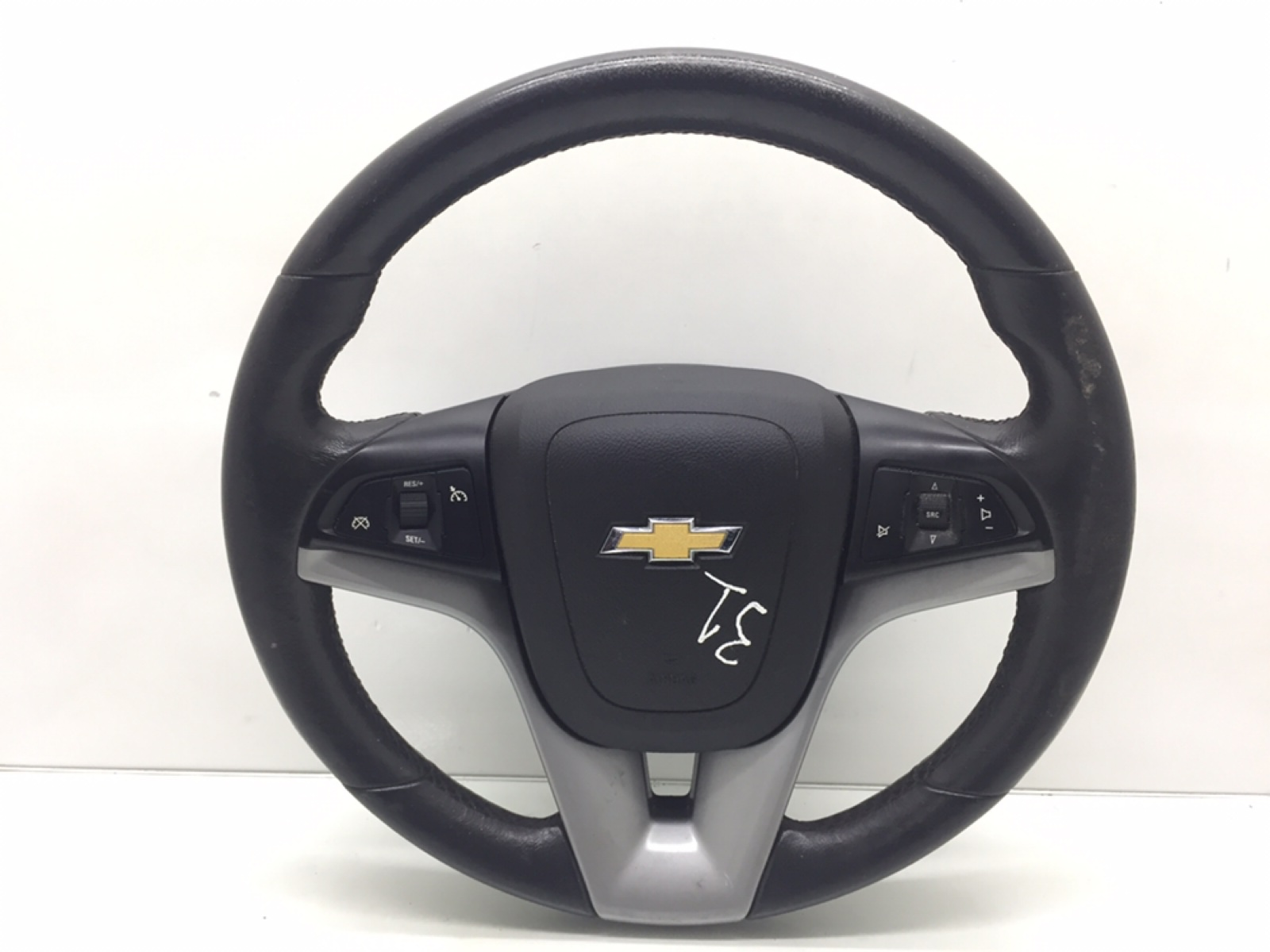 Руль Chevrolet Cruze 1.6 I 2011 (б/у)