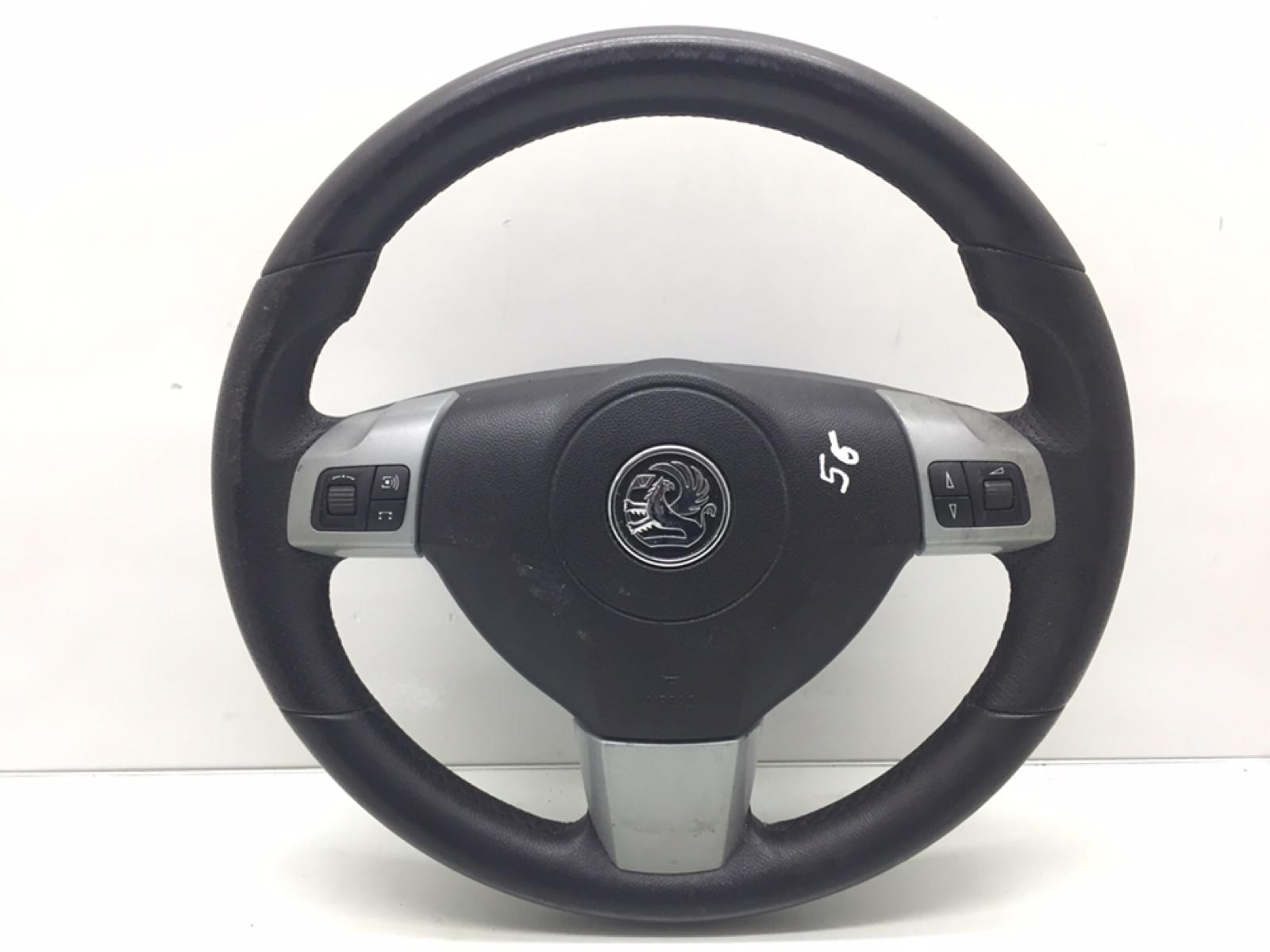 Руль Opel Astra H 1.7 CDTI 2007 (б/у)