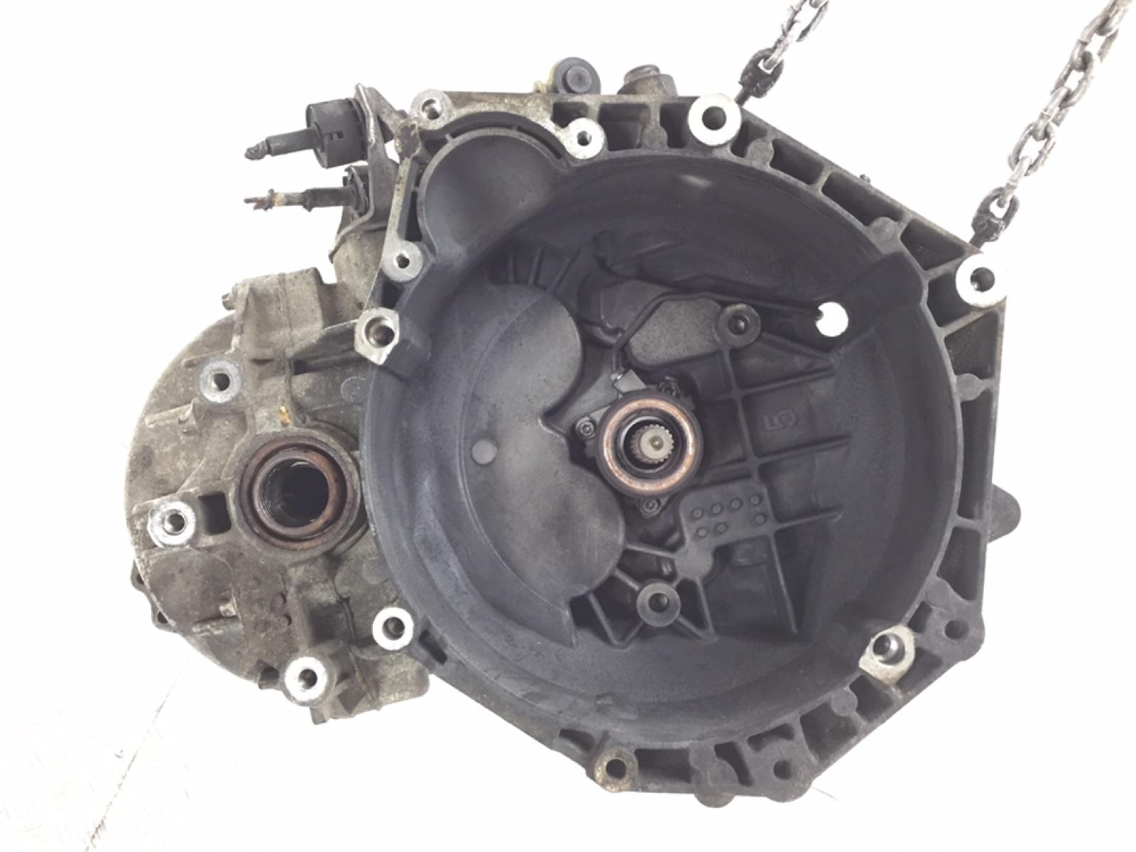 Кпп механическая (мкпп) Opel Astra H 1.9 CDTI 2007 (б/у)
