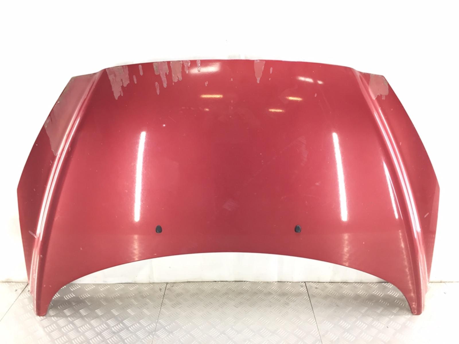 Капот Peugeot 308 T7 1.4 I 2009 (б/у)