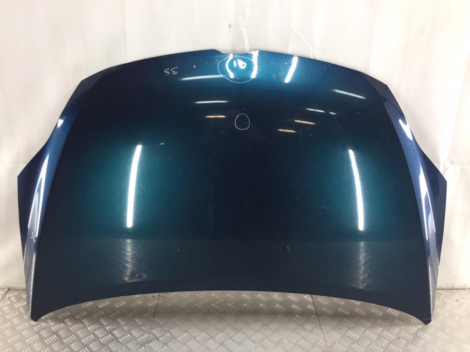 Капот Mazda 5 2.0 I 2006 (б/у)