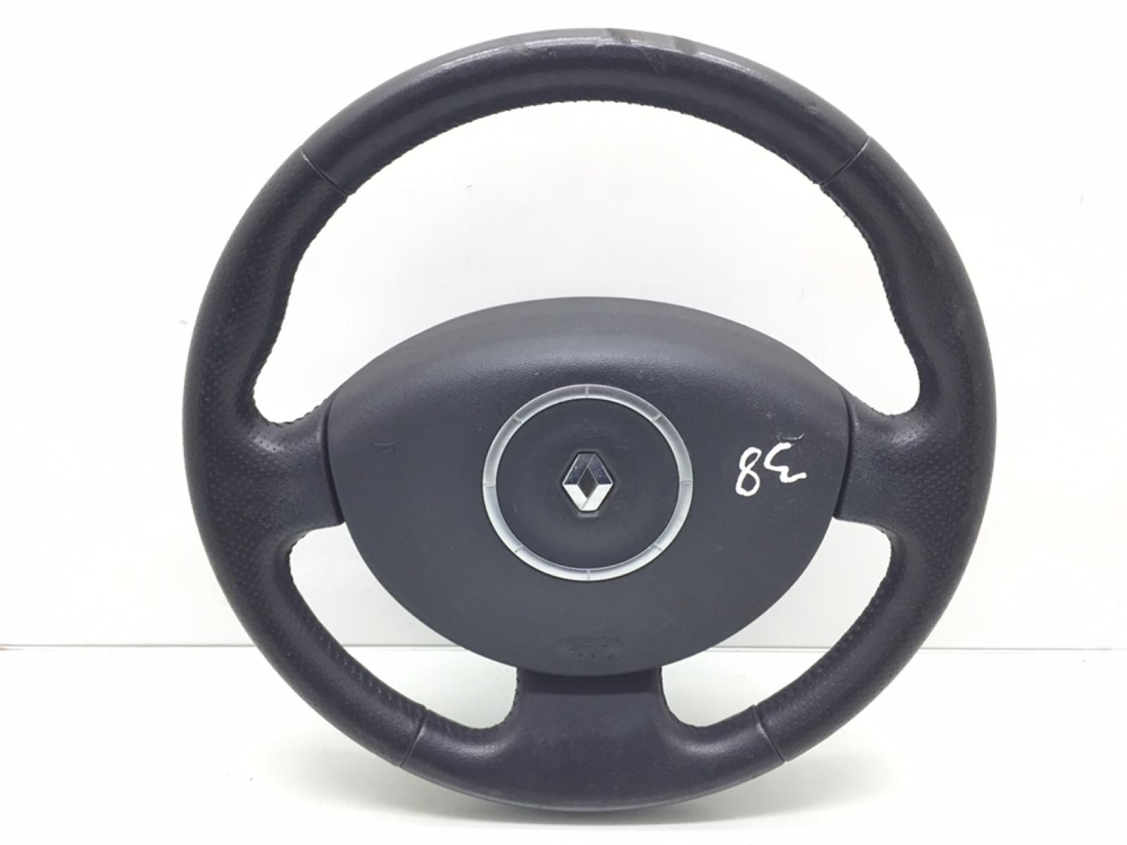 Руль Renault Megane 1.5 DCI 2006 (б/у)
