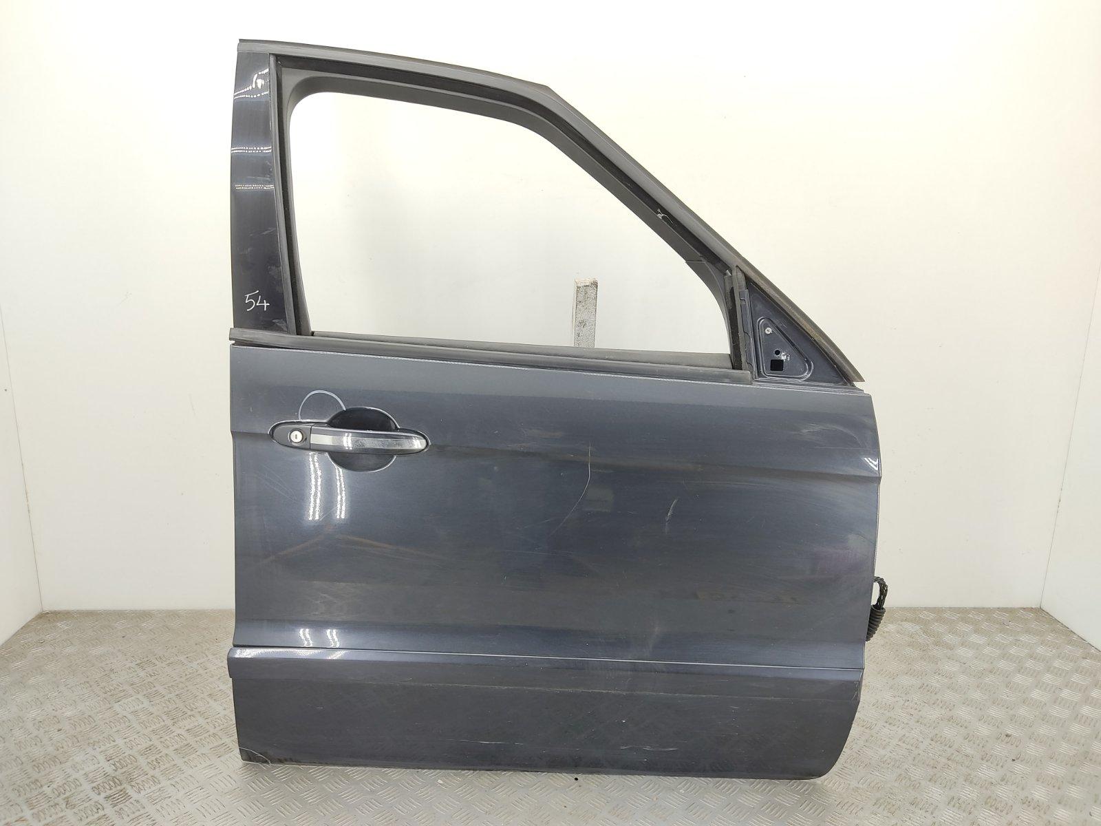 Дверь передняя правая Ford S-Max 2.0 TDCI 2008 (б/у)