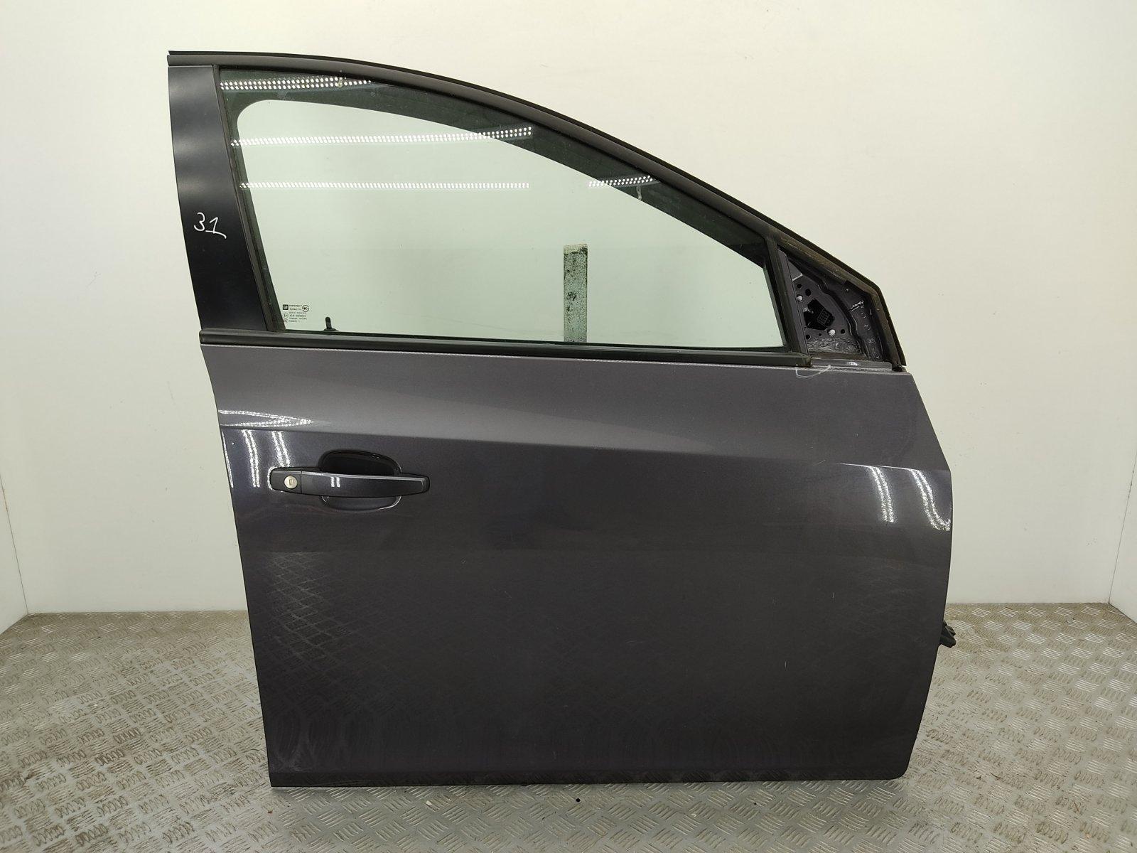 Дверь передняя правая Chevrolet Cruze 1.6 I 2011 (б/у)