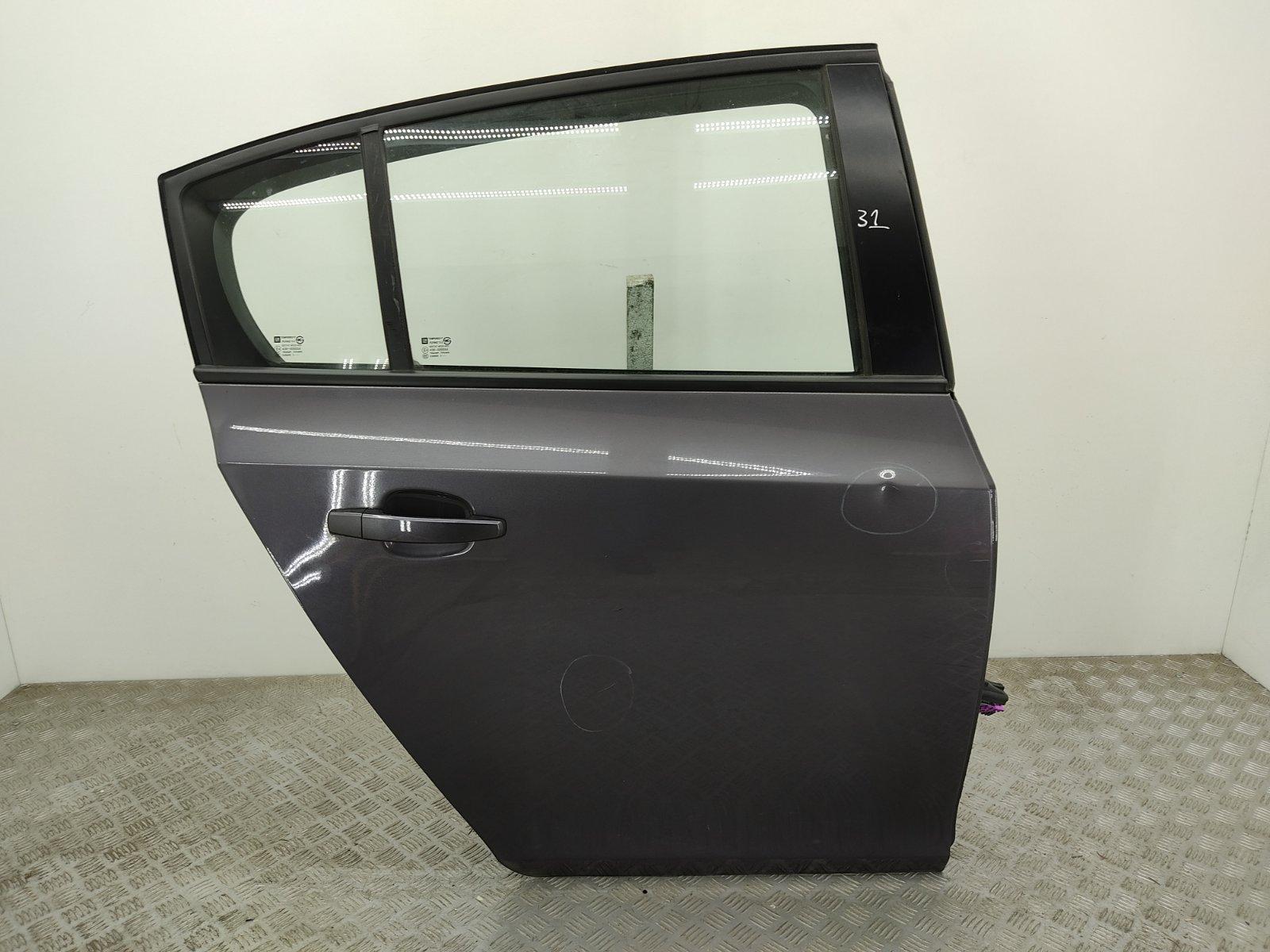Дверь задняя правая Chevrolet Cruze 1.6 I 2011 (б/у)