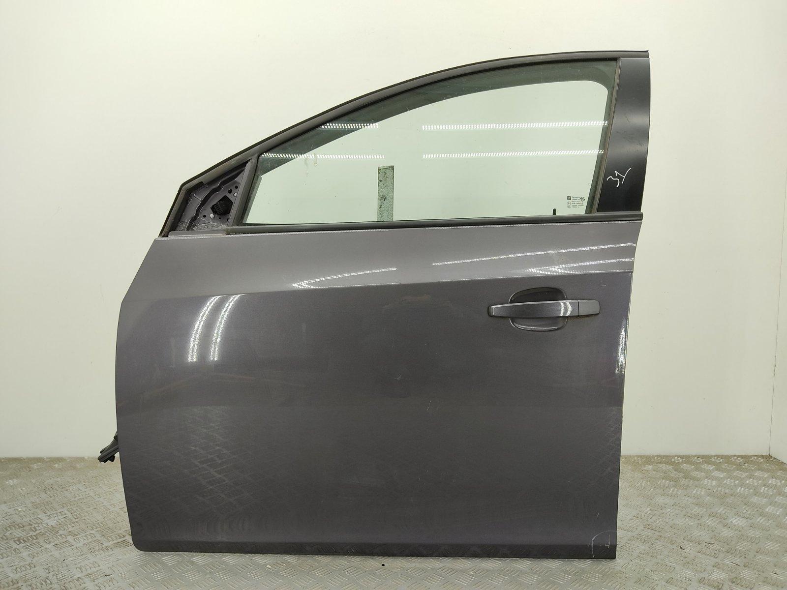 Дверь передняя левая Chevrolet Cruze 1.6 I 2011 (б/у)