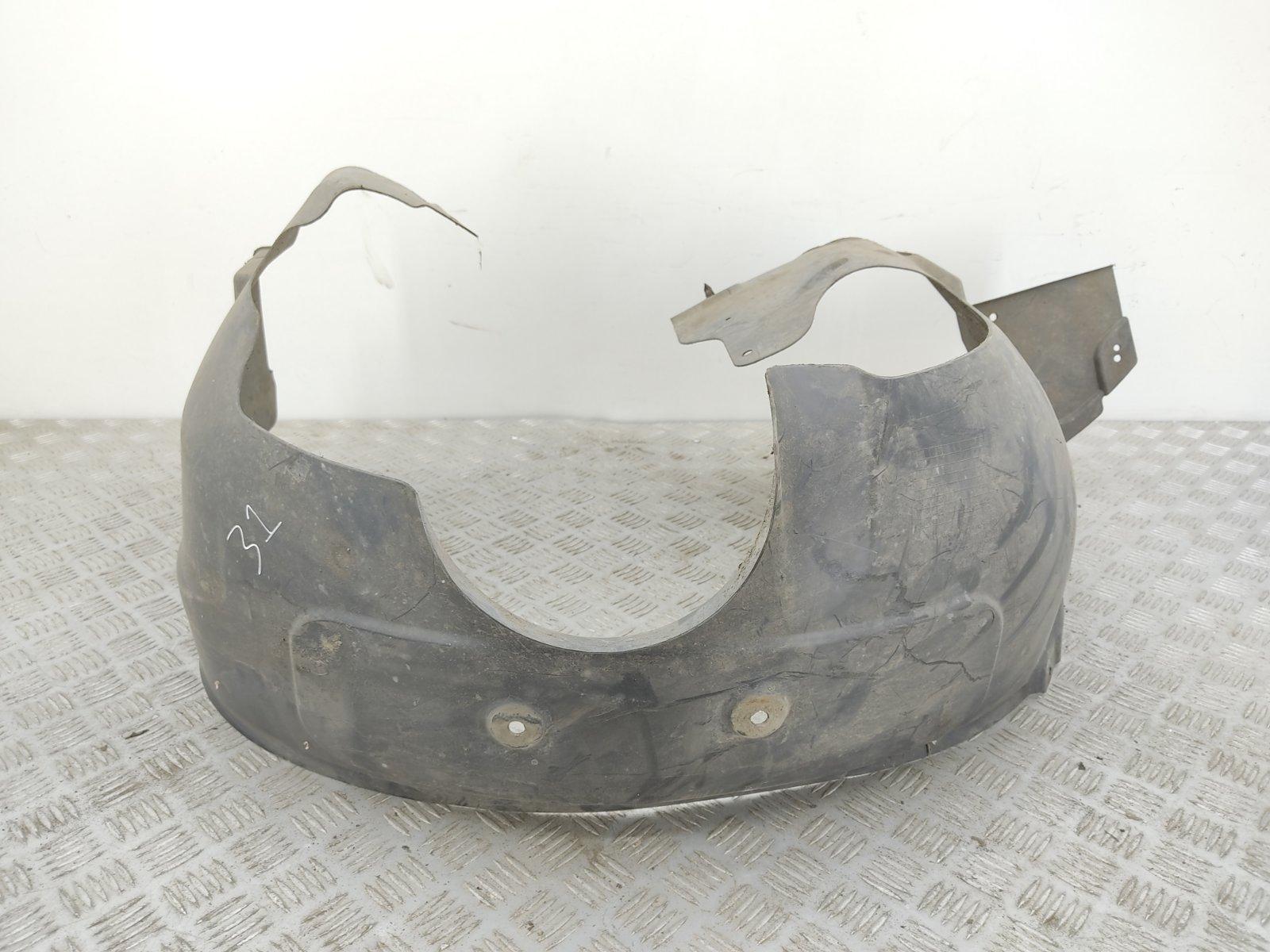 Защита арок передняя правая (подкрылок) Chevrolet Cruze 1.6 I 2011 (б/у)