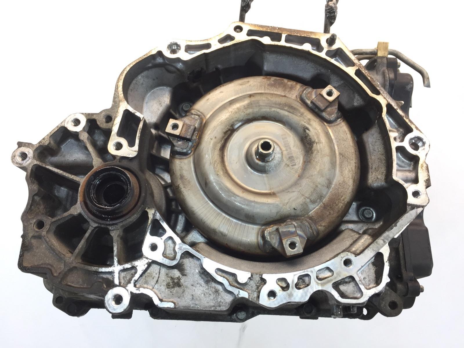 Кпп автоматическая (акпп) Chevrolet Cruze 1.6 I 2011 (б/у)