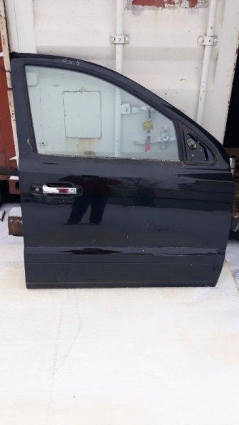 Дверь Kia Sorento 3E 2008 передняя правая (б/у)
