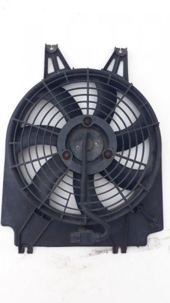 Вентилятор радиатора Kia Sorento 3E 2.5 CRDI 2008 (б/у)