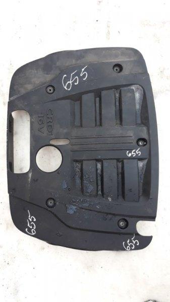 Крышка двигателя Kia Sorento 3E 2008 (б/у)