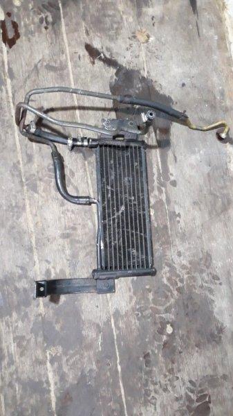 Радиатор акпп Kia Sorento 3E 2008 (б/у)