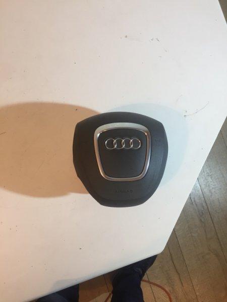 Аирбаг на руль Audi A4 B8 2008 (б/у)