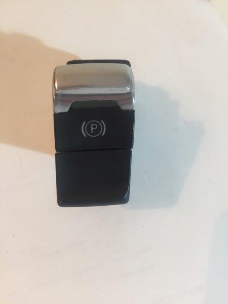 Кнопка управления парктроником Audi A4 B8 2013 (б/у)