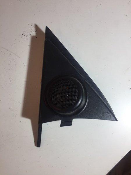 Крышка зеркала внутренняя Kia Sorento 3E 2.5 CRDI 2008 передняя левая (б/у)