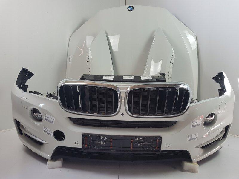 Ноускат Bmw X5 F15 M50D передний (б/у)
