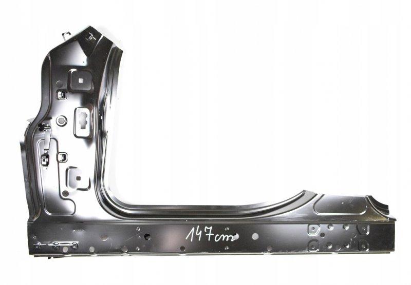 Порог Bmw X5 F15 передний левый (б/у)
