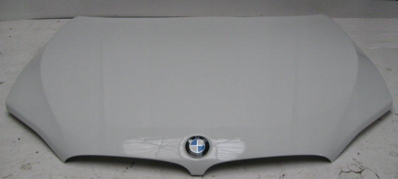 Капот Bmw X5 F15 (б/у)